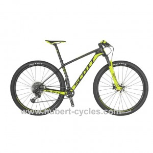 VTT SCOTT SCALE RC 900 WC