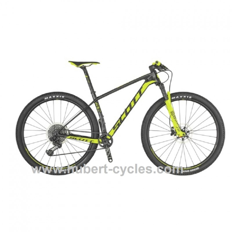 VTT SCOTT SCALE RC 900 WC XL