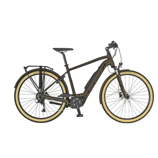 SCOTT EBIKE SUB ACTIVE MEN