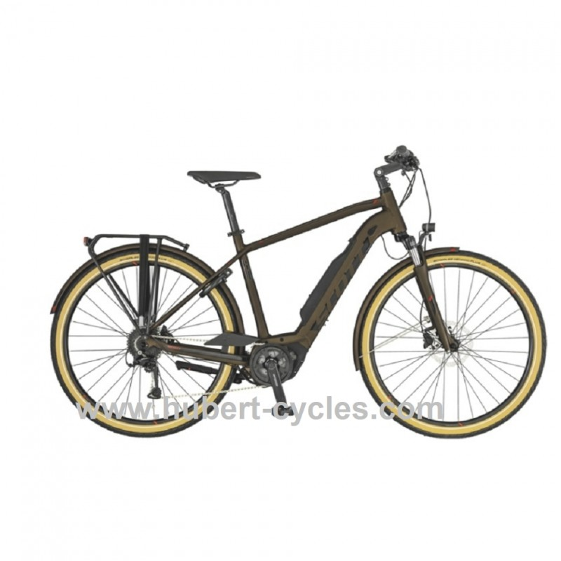 EBIKE SCOTT SUB ACTIVE MEN S