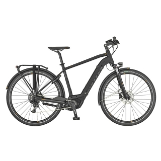 SCOTT EBIKE SUB SPORT MEN