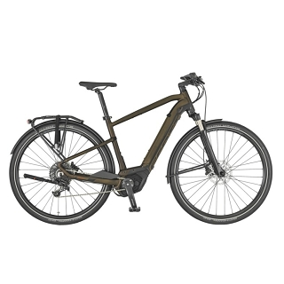 SCOTT EBIKE SILENCE 20 MEN