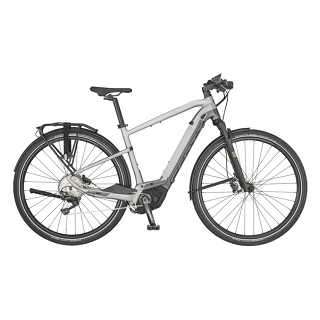 SCOTT EBIKE SILENCE 10 MEN