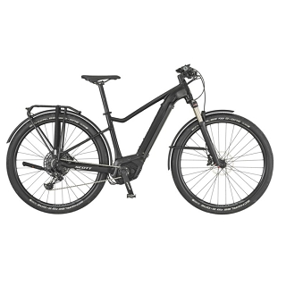 SCOTT EBIKE AXIS 10 MEN