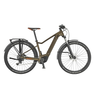 SCOTT EBIKE AXIS 20 MEN