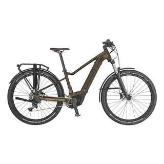 SCOTT EBIKE AXIS 20 LADY