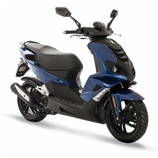 FIGHT4 50CC SCOOTER PEUGEOT