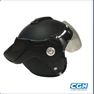 CASQUE INTEGRAL MODULABLE SIMPLE ECRAN T