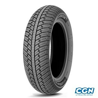 PNEU 100/80X16 MICHELIN WINTER 56S