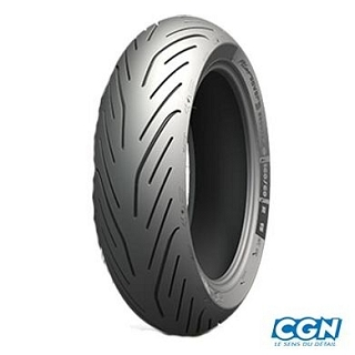 PNEU 160/60X15 MICHELIN POWER 67H