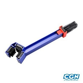BROSSE NETTOYAGE CHAINE TUNR 415 A 630