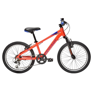VELO PEUGEOT ENFANT 20 ORANGE