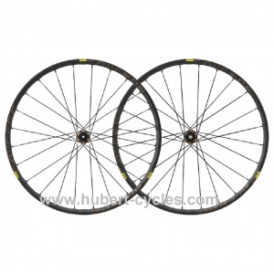 ROUES MAVIC ELITE ROAD 650