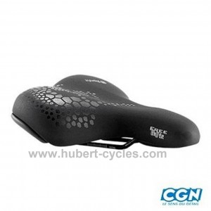 SELLE ROYAL FREEWAY FIT RELAXED MIXTE