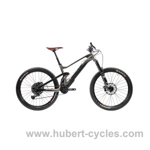 VTT E ZESTY AM 9.0 ULTIMATE