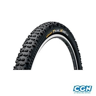PNEU VTT 26X2.30 TS CONTINENTAL MOUNTAIN
