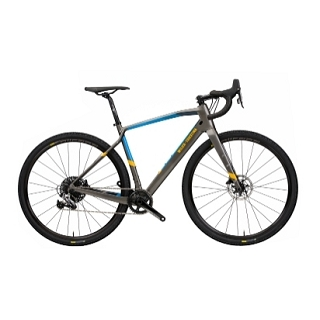 JENA WILIER SRAM RIVAL RS171