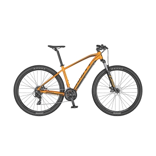 VTT SCOTT ASPECT 970 ORANGE L