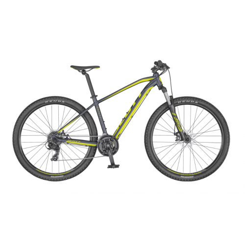 VTT SCOTT ASPECT 970 JAUNE L