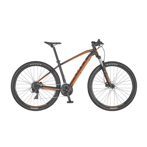 VTT SCOTT ASPECT 960 ORANGE L