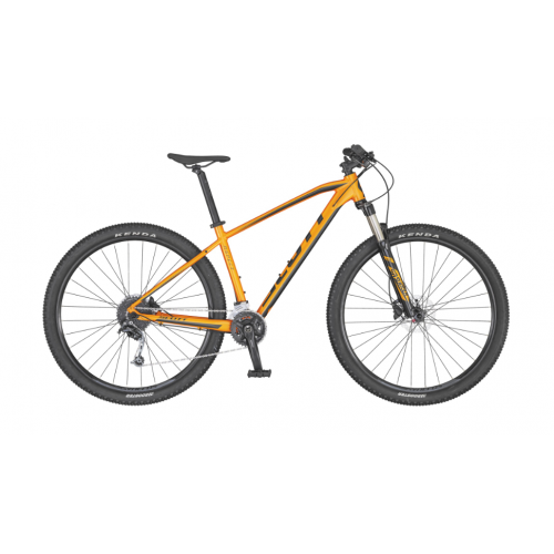 VTT SCOTT ASPECT 940 ORANGE XS
