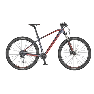 VTT SCOTT ASPECT 740 ROUGE L