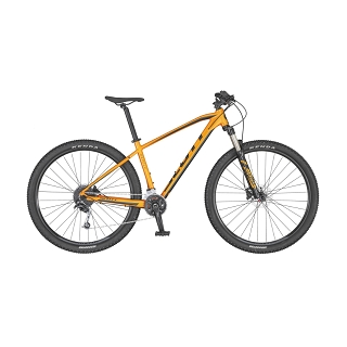 VTT SCOTT ASPECT 740 ORANGE L