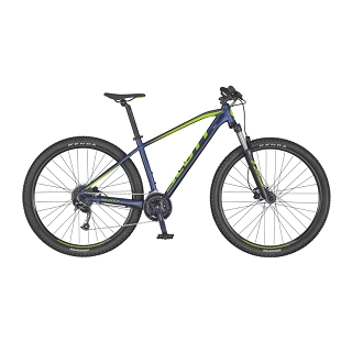 VTT SCOTT ASPECT 750 BLEU L