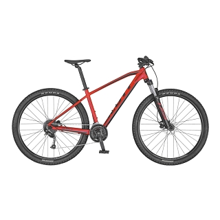 VTT SCOTT ASPECT 750 RED M