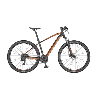 VTT SCOTT ASPECT 760 ORANGE L