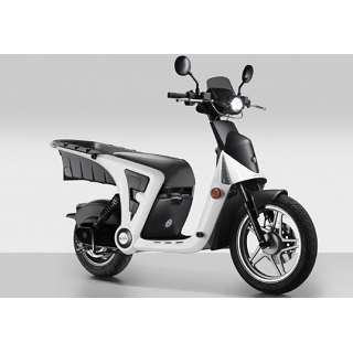 SCOOTER ELECTRIQUE PEUGEOT 20YE