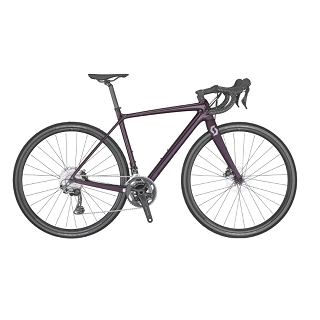 GRAVEL SCOTT CONTESSA ADDICT15