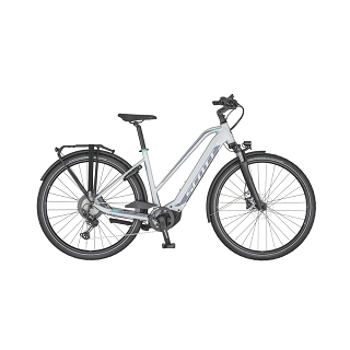 SCOTT SUBSPORT ERIDE 10 LADY