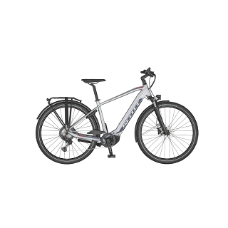 SCOTT SUBSPORT ERIDE 10 MEN