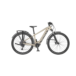 SCOTT AXIS ERIDE 30 LADY