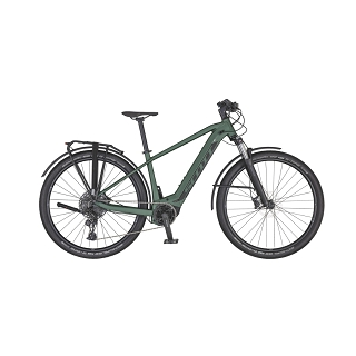 SCOTT AXIS ERIDE 30 MEN