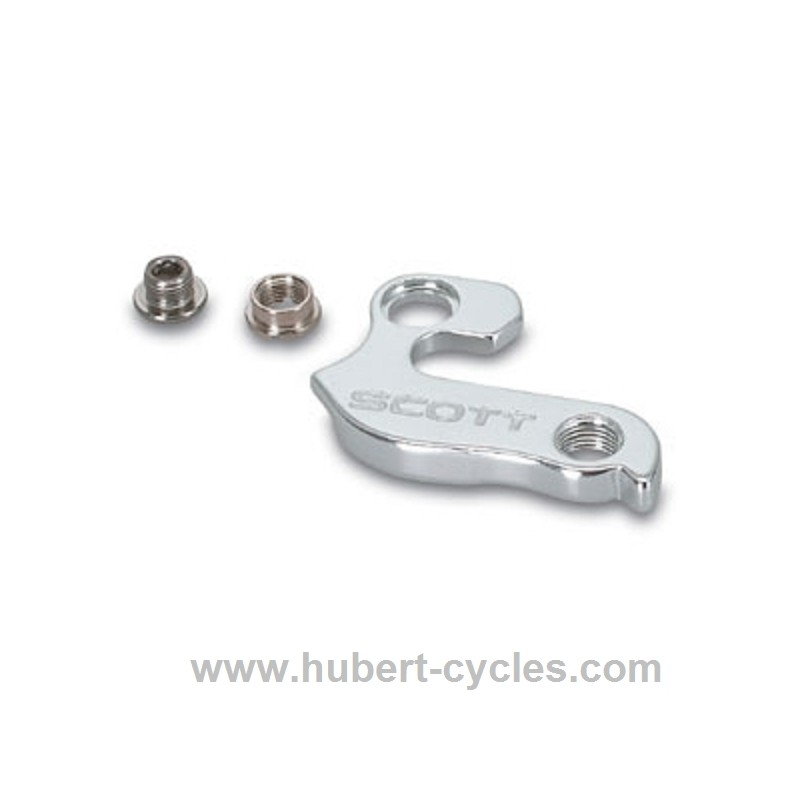 PATTE DE DERAILLEUR SCOTT