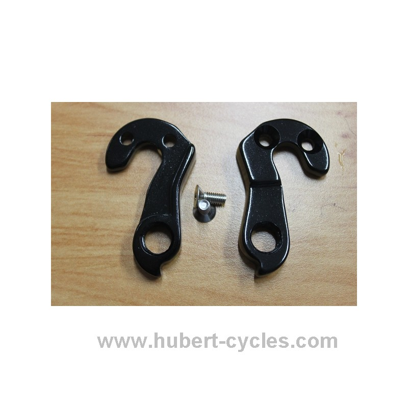 PATTE DERAILLEUR LOOK 565-585-496 TRIATH