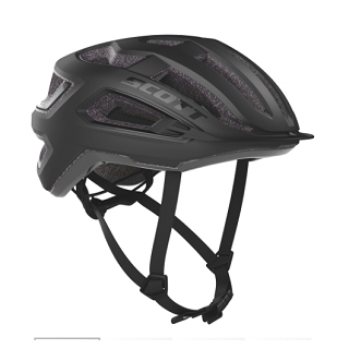 CASQUE SCOTT ARX BLACK M