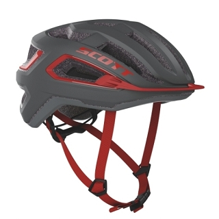 CASQUE SCOTT ARX DARK GREY M