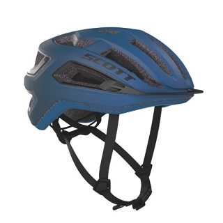 CASQUE SCOTT ARX SKYDRIVE BLUE TL