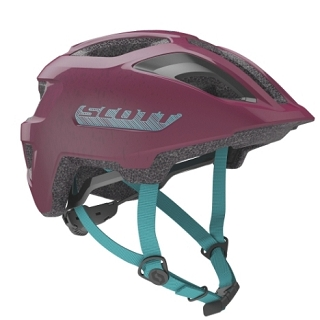 CASQUE SCOTT SPUNTO JUNIOR P