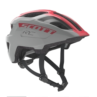 CASQUE SCOTT SPUNTO JUNIOR VOGUE SIL TU