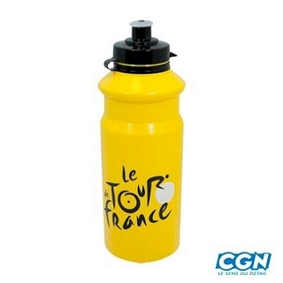 BIDON LE TOUR DE FRANCE JAUNE 700ML