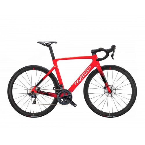 BIKE WILIER CENTO 10 SL DISC 105