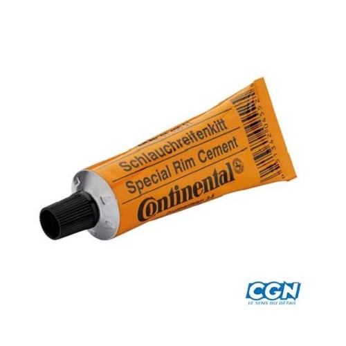 COLLE BOYAU CONTINENTAL 25G (LE TUBE)