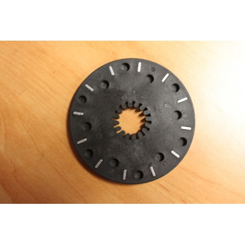 DISC MAGNET 12 AIMANT