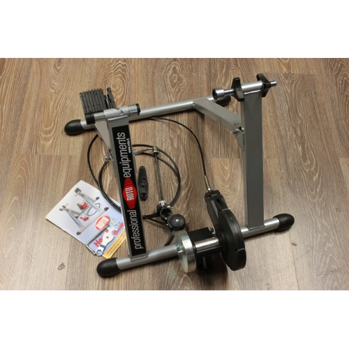 HOME TRAINER ROTO MAGNETIQUE