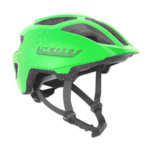 CASQUE ENFANT SCOTT JR SPUNTO SMITH GREEN