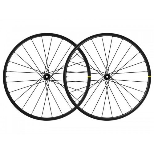ROUES MAVIC ALLROAD S DCL